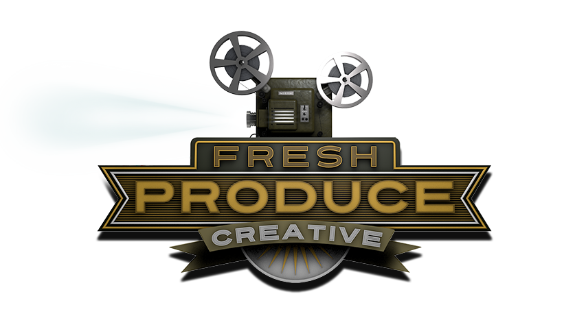Fresh Produce Creative